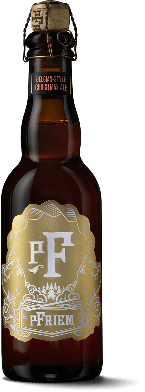 Christmas Ale.Belgian Christmas Ale Pfriem Family Brewers