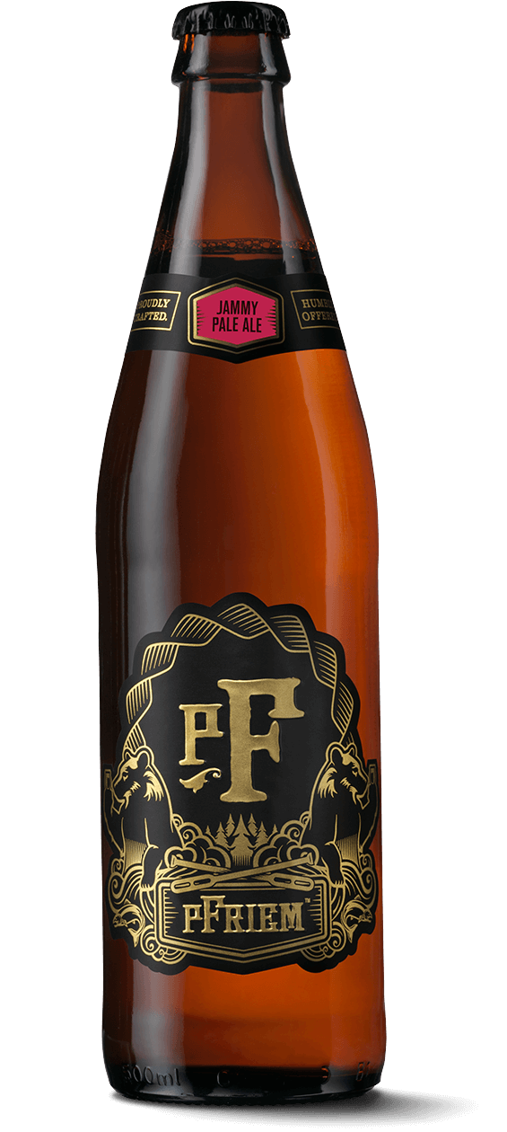 Jammy Pale Ale | pFriem Family Brewers