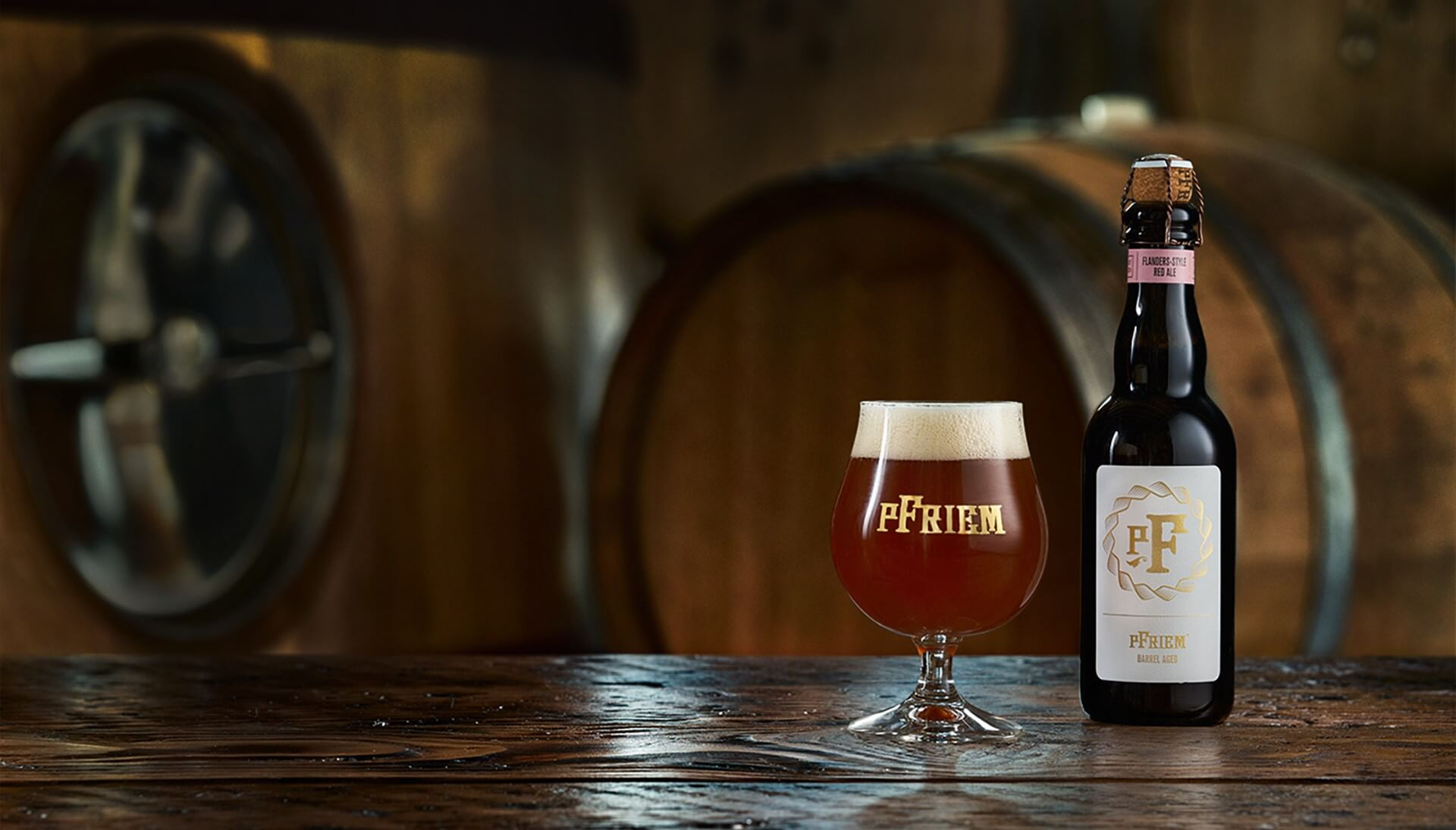 Home Pfriem Family Brewers